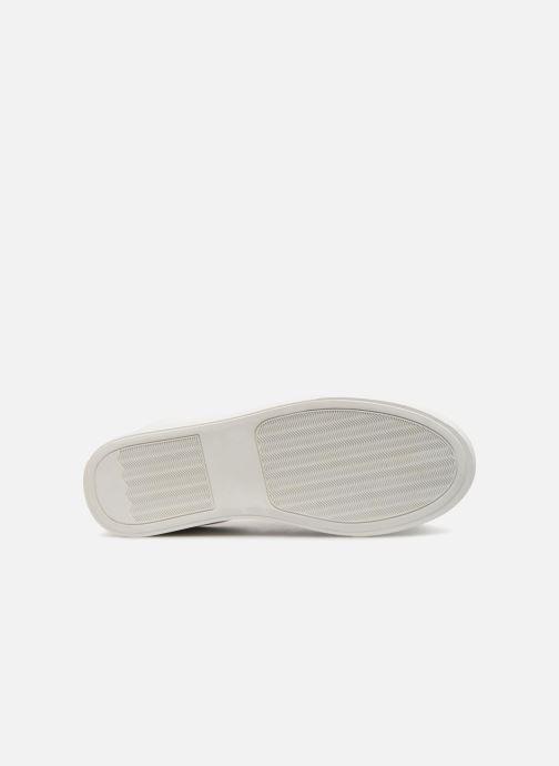 Sneakers Zespà Zsp4Apla Bianco immagine dall'alto
