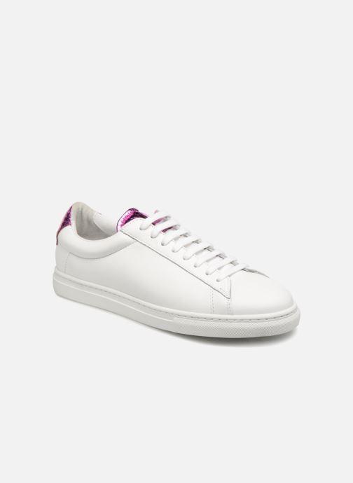 Sneakers Zespà Zsp4Apla Bianco vedi dettaglio/paio