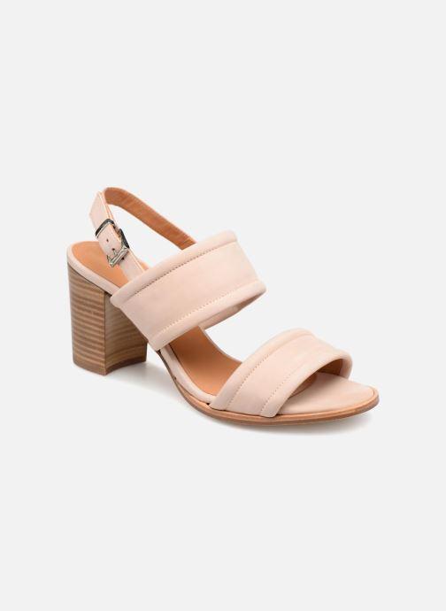 Sandales et nu-pieds Emma Go Amelia Rose vue détail/paire