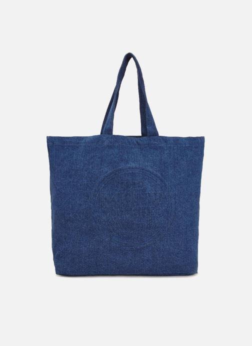 Sacs à main Le Mont St Michel 1792 Bleu vue détail/paire