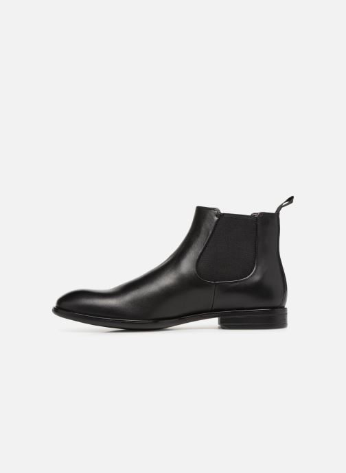 Ankle boots Vagabond Shoemakers Harvey 4463-001 Black front view