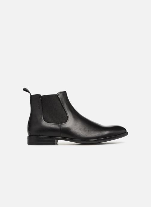 Ankle boots Vagabond Shoemakers Harvey 4463-001 Black back view