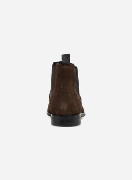 Bottines et boots Vagabond Shoemakers Harvey 4463-040 Marron vue droite