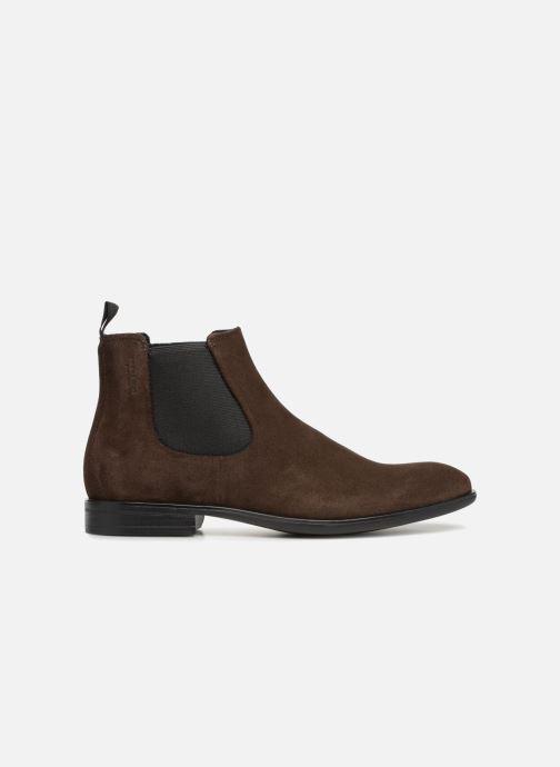 Stiefeletten & Boots Vagabond Shoemakers Harvey 4463-040 braun ansicht von hinten
