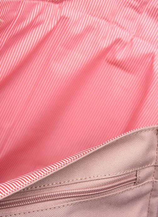 Rugzakken Herschel City Mid-Volume Roze achterkant