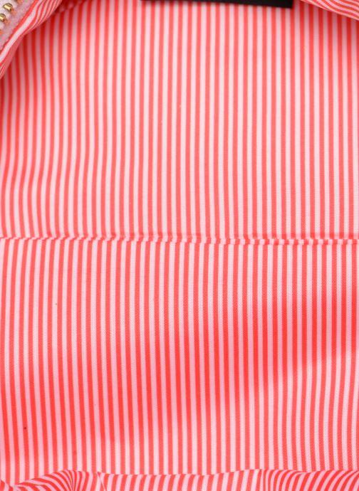 Rucksäcke Herschel NOVA MINI rosa ansicht von hinten