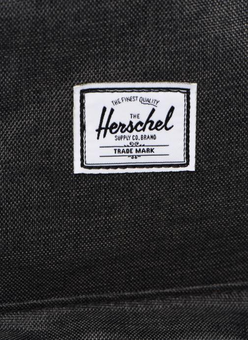 Rucksäcke Herschel NOVA MINI schwarz ansicht von links