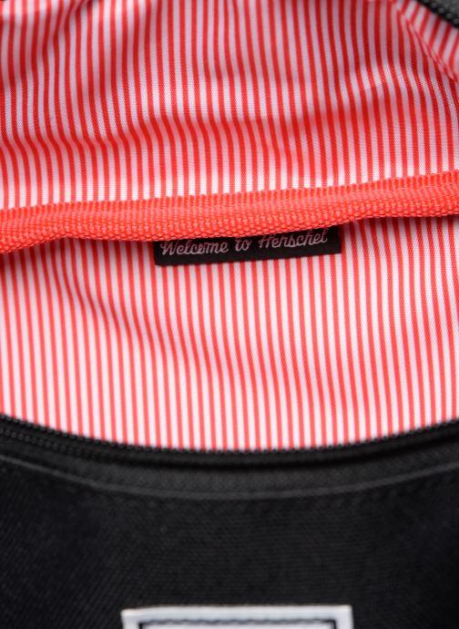 Portemonnaies & Clutches Herschel FOURTEEN schwarz ansicht von hinten