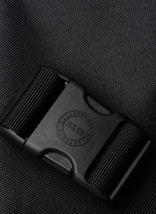 Portemonnaies & Clutches Herschel FOURTEEN schwarz ansicht von links