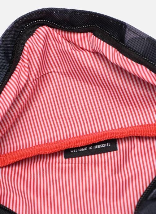 Portemonnaies & Clutches Herschel SEVENTEEN grau ansicht von hinten