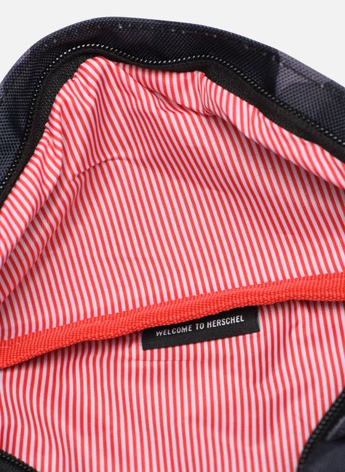 Handtassen Herschel SEVENTEEN Grijs achterkant