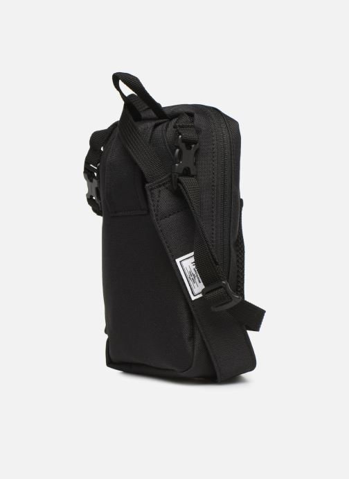 Sports bags Herschel SINCLAIR LARGE Black view from the right