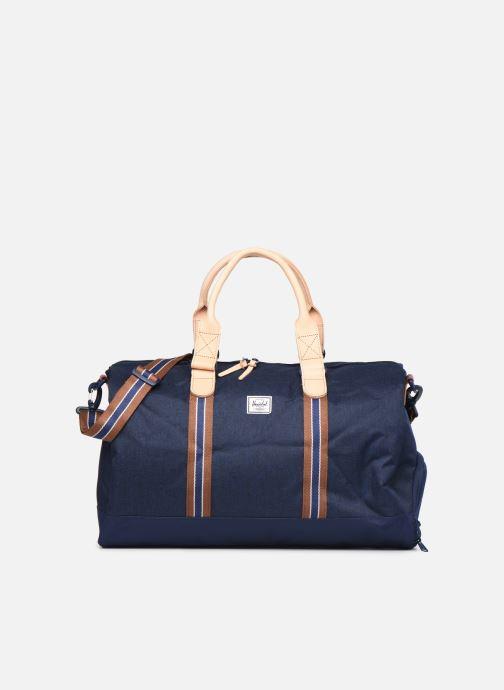 Sports bags Herschel NOVEL DUFFLE OFFSET Blue detailed view/ Pair view