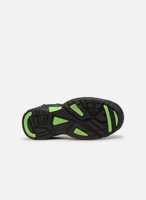 Zapatillas de deporte Lico Nimbo Azul vista de arriba