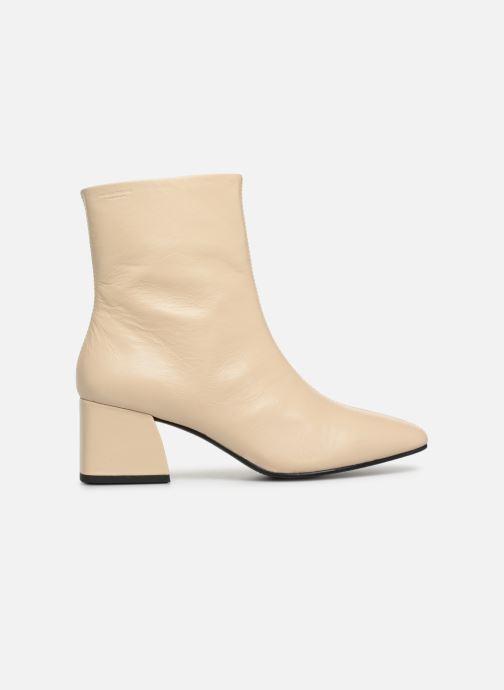 Bottines et boots Vagabond Shoemakers Alice 4516-001 Beige vue derrière