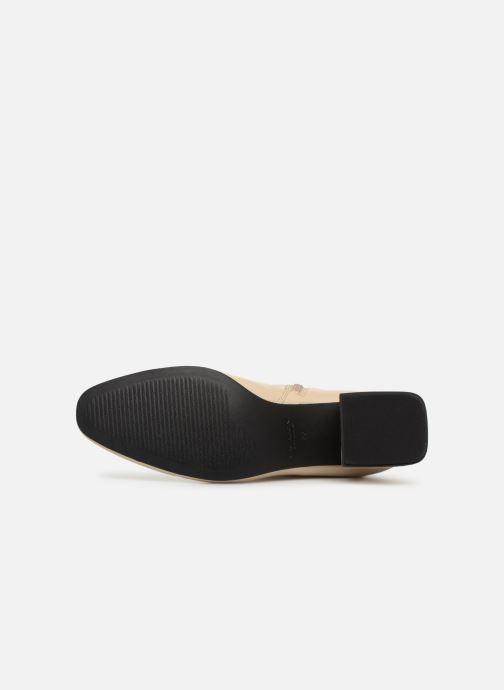 Bottines et boots Vagabond Shoemakers Alice 4516-001 Beige vue haut