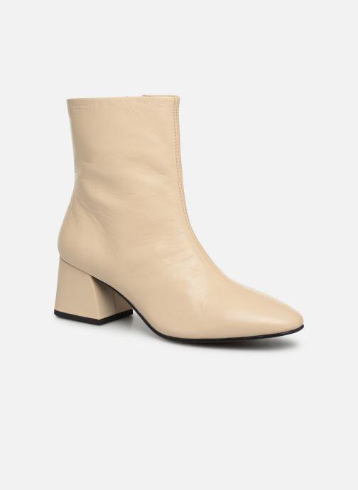 Bottines et boots Vagabond Shoemakers Alice 4516-001 Beige vue détail/paire