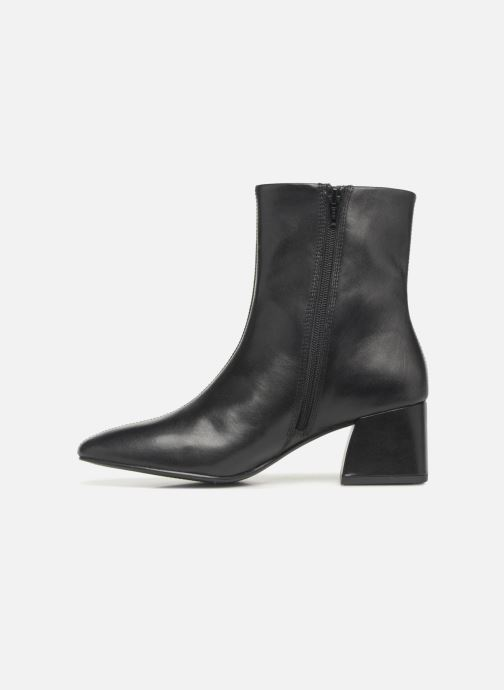 Ankle boots Vagabond Shoemakers Alice 4516-001 Black front view