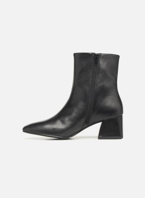 Bottines et boots Vagabond Shoemakers Alice 4516-001 Noir vue face