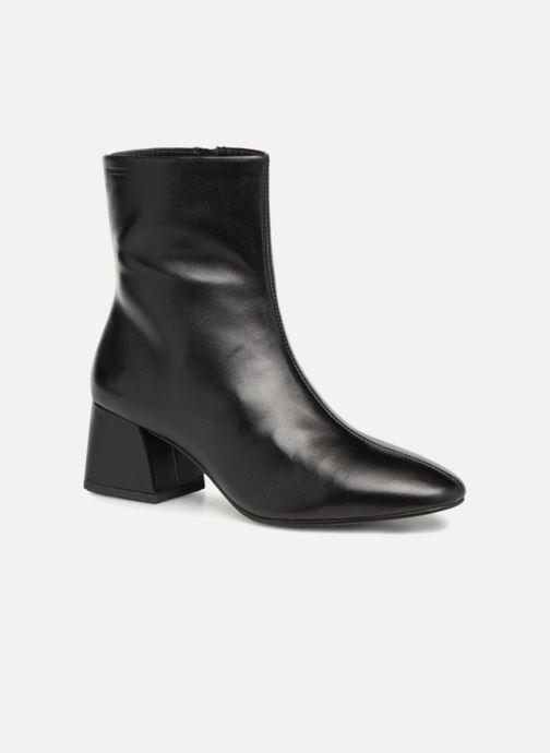 Botines  Vagabond Shoemakers Alice 4516-001 Negro vista de detalle / par