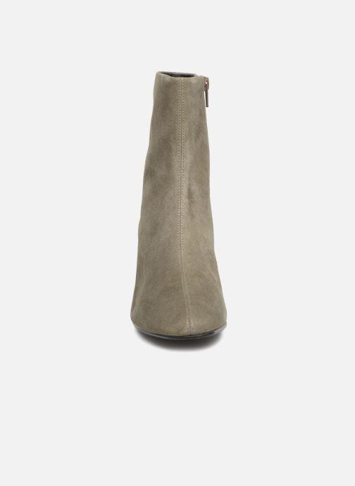 Bottines et boots Vagabond Shoemakers Alice 4516-040 Vert vue portées chaussures