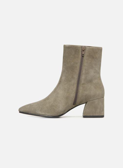 Bottines et boots Vagabond Shoemakers Alice 4516-040 Vert vue face