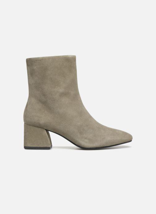 Bottines et boots Vagabond Shoemakers Alice 4516-040 Vert vue derrière