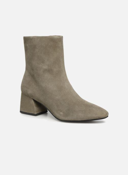 Bottines et boots Vagabond Shoemakers Alice 4516-040 Vert vue détail/paire