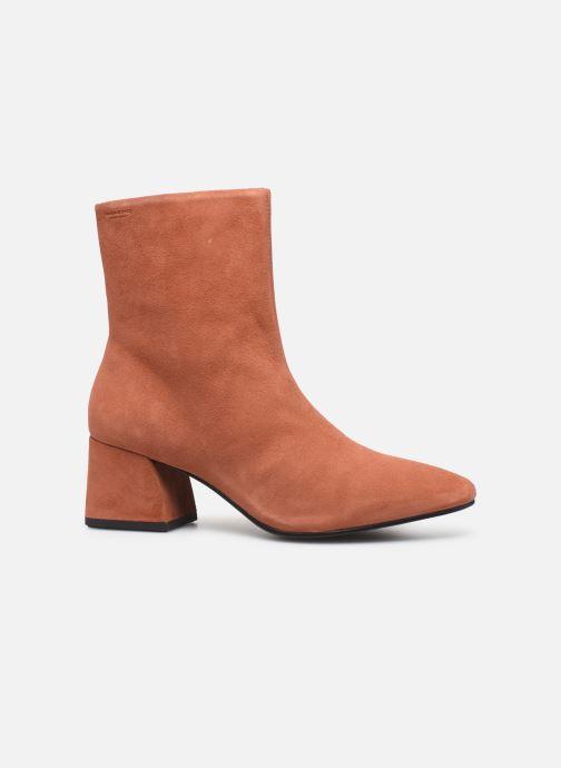 Bottines et boots Vagabond Shoemakers Alice 4516-040 Rouge vue derrière