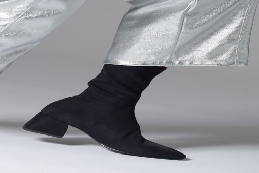Stiefeletten & Boots Vagabond Shoemakers Alice 4516-139 schwarz ansicht von unten / tasche getragen