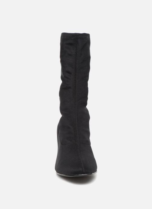 Bottines et boots Vagabond Shoemakers Alice 4516-139 Noir vue portées chaussures