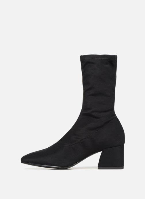 Bottines et boots Vagabond Shoemakers Alice 4516-139 Noir vue face