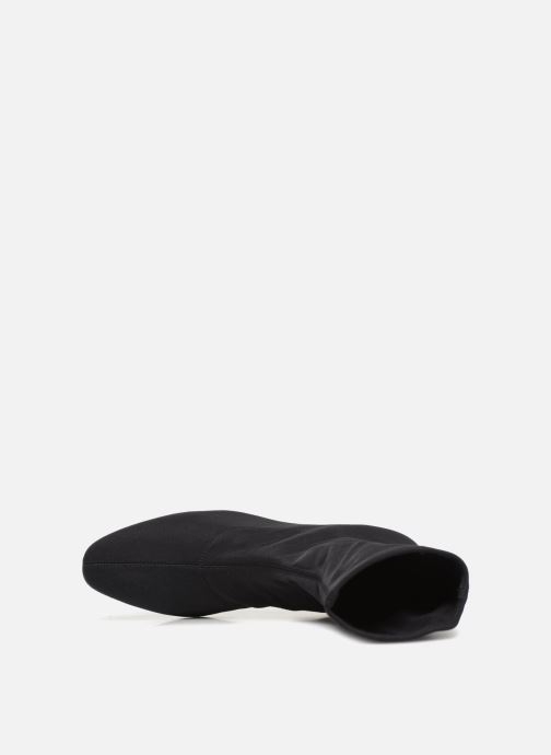 Bottines et boots Vagabond Shoemakers Alice 4516-139 Noir vue gauche