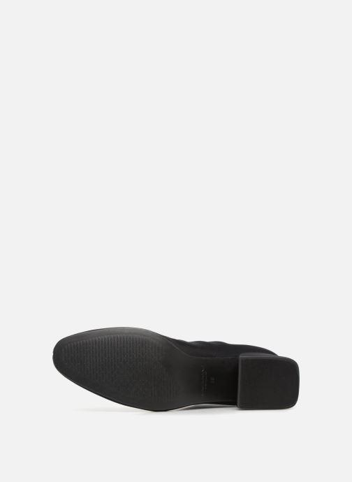 Bottines et boots Vagabond Shoemakers Alice 4516-139 Noir vue haut