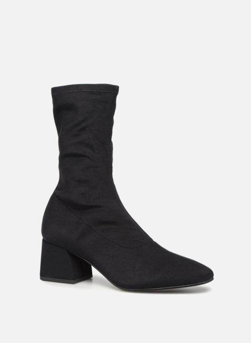 Stiefeletten & Boots Vagabond Shoemakers Alice 4516-139 schwarz detaillierte ansicht/modell