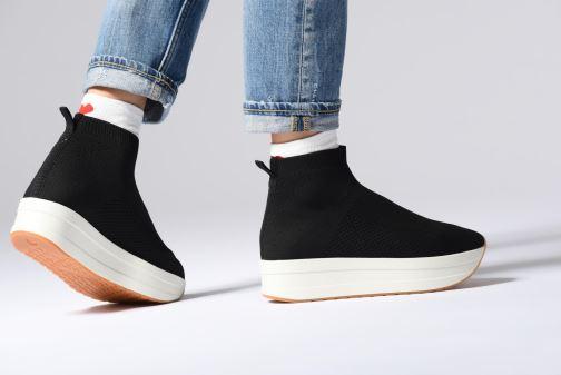 Sneakers Vagabond Shoemakers Casey 4722-080 Zwart onder