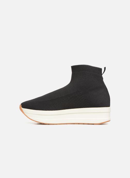 Baskets Vagabond Shoemakers Casey 4722-080 Noir vue face