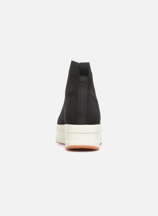 Baskets Vagabond Shoemakers Casey 4722-080 Noir vue droite