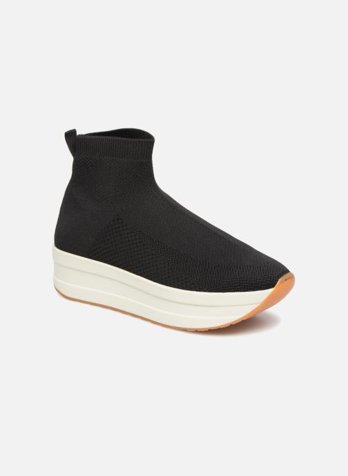 Sneakers Vagabond Shoemakers Casey 4722-080 Zwart detail
