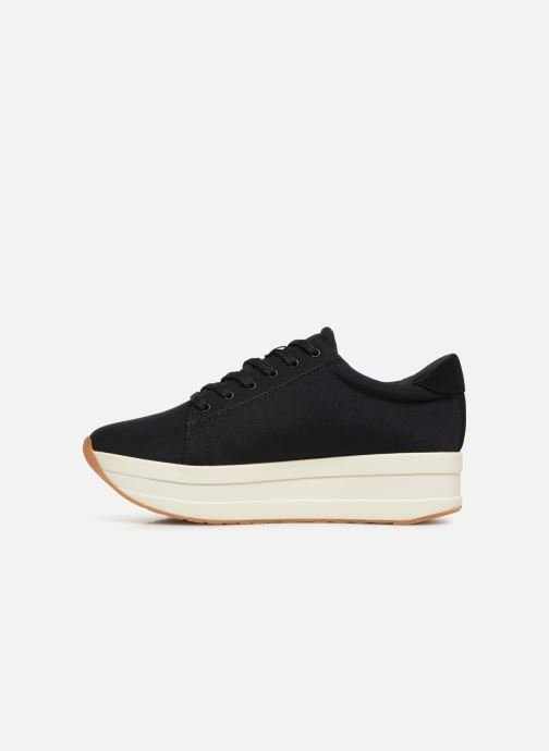 Sneakers Vagabond Shoemakers Casey 4722-280 Nero immagine frontale