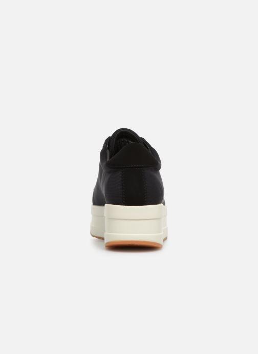 Sneaker Vagabond Shoemakers Casey 4722-280 schwarz ansicht von rechts