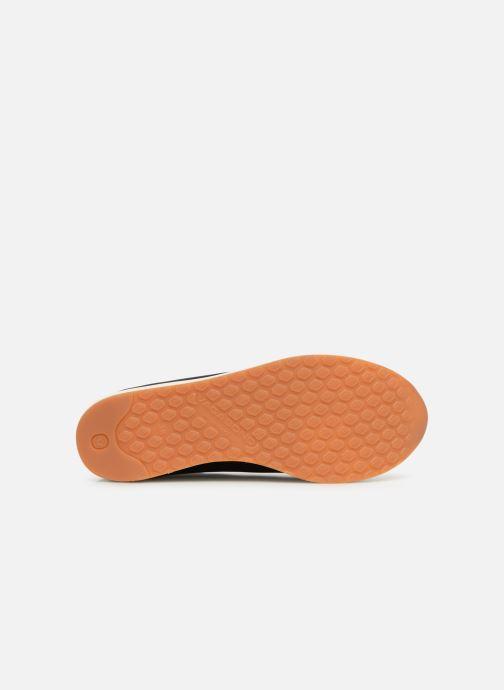 Sneaker Vagabond Shoemakers Casey 4722-280 schwarz ansicht von oben