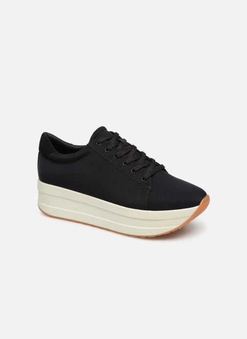 Trainers Vagabond Shoemakers Casey 4722-280 Black detailed view/ Pair view
