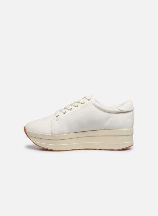 Baskets Vagabond Shoemakers Casey 4722-280 Blanc vue face