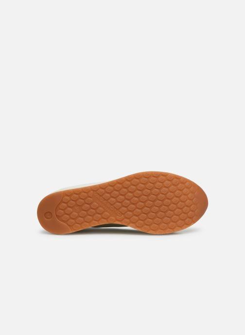 Baskets Vagabond Shoemakers Casey 4722-280 Blanc vue haut