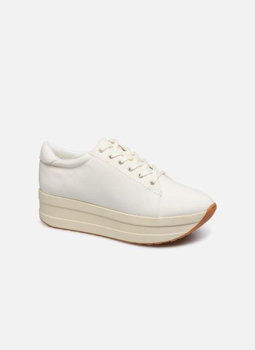 Baskets Vagabond Shoemakers Casey 4722-280 Blanc vue détail/paire