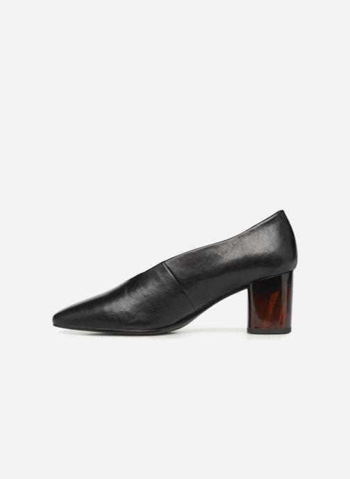 Zapatos de tacón Vagabond Shoemakers Eve 4710-001 Negro vista de frente