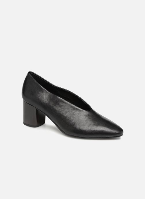 Zapatos de tacón Vagabond Shoemakers Eve 4710-001 Negro vista de detalle / par