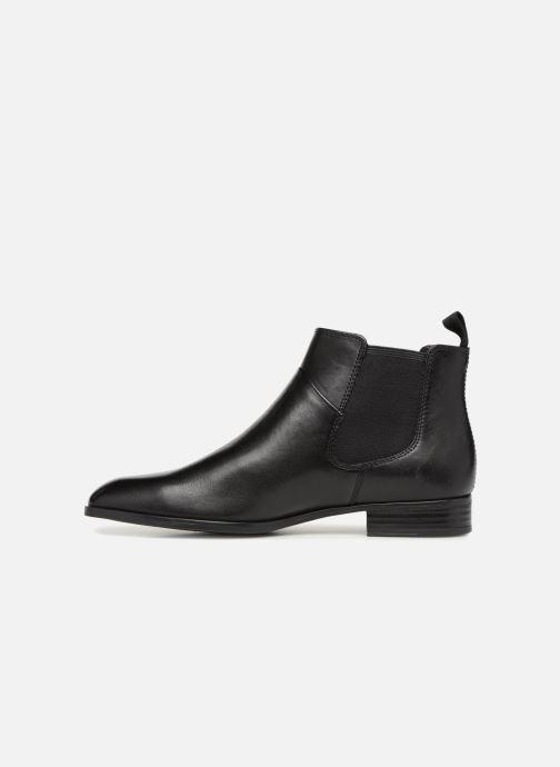 Ankelstøvler Vagabond Shoemakers Frances Sister 4707-101 Sort se forfra