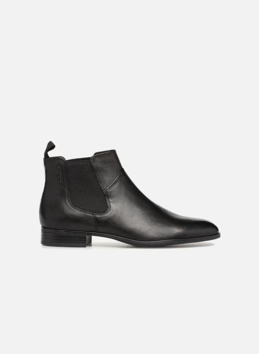 Ankle boots Vagabond Shoemakers Frances Sister 4707-101 Black back view